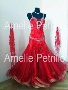 Amelie Petrillo - Fashion Designer