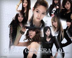 SNSD Girls Generation! Get it girls!