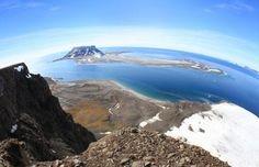 Spitzbergen und Franz Josef Land - Eine Expedition in die Arktis - Begeben Sie sich auf die Spuren großer Entdecker und erforschen auch Sie diesen Archipel! Longyearbyen, The Beautiful Country, New Zealand, Norway, Places, Water, Islands, Russia, Outdoor