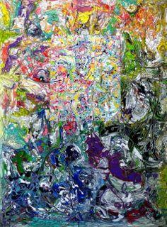 "Saatchi Art Artist Igor Eugen Prokop; Painting, ""Tabula rasa"" #art"