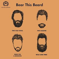 A recent study suggests that beards hold the key to developing a new strain of antibiotics. So go ahead and grow a beard men. Do it for science! #beard #beardoil #beardwash #beard #beardswag #themenofinstagram #beardgrooming #beardgrowth #themancompany by themancompany