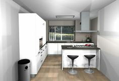 Pinterest the world s catalog of ideas - Klein keuken model ...