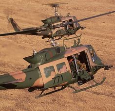 Bell Helicopter, Attack Helicopter, Military Helicopter, Military Army, Military Aircraft, Australian Defence Force, Royal Australian Air Force, Airplane Fighter, Iroquois