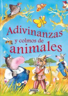 Adivinanzas y colmos de animales Short Stories, Libros, Animales