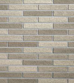 Keramik-Klinker Yukon granit, LDF