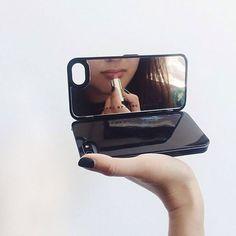 Mirror Phone Case | Bored Panda