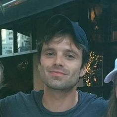 Photo shared by Sebastian Stan Owns Me on March 28 2020 tagging 1 Bucky Barnes, Marvel Actors, Marvel Avengers, Marvel Man, Wanda Marvel, Harry Styles, Man Thing Marvel, Comme Des Garcons, Film Serie