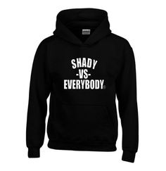 SHADY -VS- EVERYBODY.