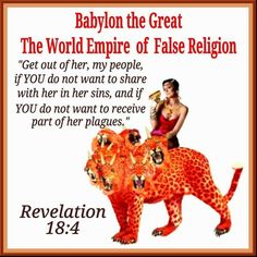 A woman, a city, a mysterious name—the book of Revelation and other Bible verses provide keys to identifying this Babylon. Bible Verses Quotes, Bible Scriptures, Jw Bible, Scripture Verses, Revelation Bible Study, Bible Questions, Babylon The Great, Bible Teachings, Bible Knowledge