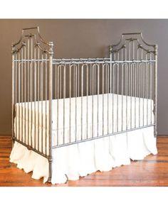 Bratt Decor Parisian 3-in-1 Crib
