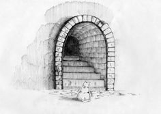 Sketch #1 by JuDVC      http://judvc.deviantart.com/