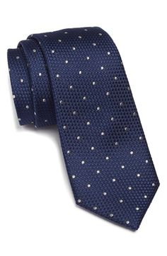 The Tie Bar 'Grenafaux' Silk Tie available at #Nordstrom