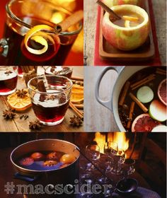 Try the brand new nzgirl Mac's Mulled Cider! - nzgirl