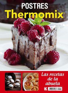Las recetas de la abuela 10. Thermomix