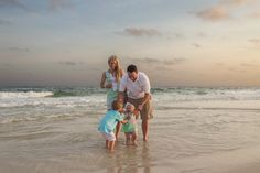 b048795a64 Family Photos at the beach. Olive Gray Photography Family Photos, Photo  Ideas, Family