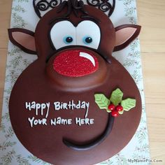 Best #1 Website for name birthday cakes. Write your name on Birthday Cake for Kidss picture in seconds. Make your birthday awesome with new happy birthday greetings cakes. Get unique happy birthday cake with name.