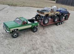 Transformer 1, Rc Rock Crawler, Rc Cars And Trucks, Rc Remote, Rc Vehicles, Custom Hot Wheels, Rc Hobbies, Racing Wheel, Utility Trailer
