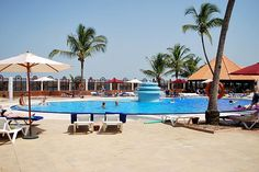 Gambia resort for 2013 holiday