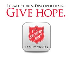 salvation army donation value guide 2018