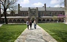 Princeton University |Princeton, New Jersey