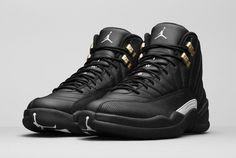 EUC nike air jordan 12 retro gs master on Mercari New Sneakers, Sneakers Fashion, Sneakers Nike, Jordan Shoes Girls, Air Jordan Shoes, Nike Shoes Air Force, Nike Air, New Sneaker Releases, Shoes Wallpaper