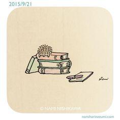 Tired hedge Hedgehog Drawing, Hedgehog Pet, Cute Hedgehog, Animal Drawings, Cute Drawings, Hedgehog Illustration, Kawaii Doodles, Cartoon Sketches, Pretty Pictures