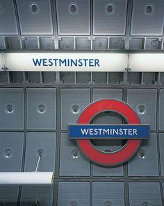 Westminster Underground Station | Hopkins Architects