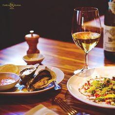 O melhor da festa é a Família Raposo Gastronomia quem traz. Gastronomia de primeira. #gastronomia #culinária #eventos