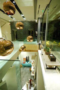 Private Sector, Interior Design, Architecture, Nest Design, Arquitetura, Home Interior Design, Interior Designing, Home Decor, Architecture Design