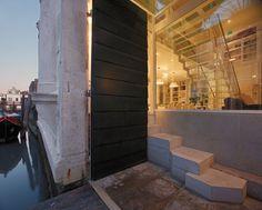 Casin di Palazzo Lezze, Venice, 2008 - Caprioglio Associati Architects