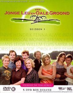 van Jonge Leu en Oale Groond is een Twentse soapserie gemaakt door Herman Finkers en Johan Nijenhuis