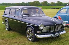 1968 #Volvo Amazon #youngtimer #car