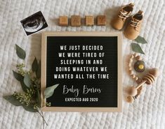 Editable Pregnancy Announcement for Social Media, Gender Neutral Baby Announcement, Digital File, Birth Announcement, letter board Cute Baby Announcements, Baby Announcement Pictures, Pregnancy Announcement Photos, Pregnancy Announcement To Husband, Cute Pregnancy Pictures, Pregnancy Reveal Photos, Fall Baby Announcement, Rainbow Baby Announcement, Thanksgiving Pregnancy Announcement