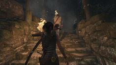 First Impressions: Tomb Raider on PC - PC & Tech Authority