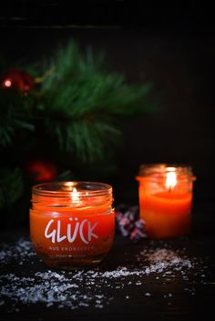 Wax remains melted in a jam jar make great new DIY candles, e. Fall Crafts, Diy And Crafts, Diy Candles Scented, Pots, Candle Maker, Jam Jar, November 2019, Candle Wax, Candlesticks