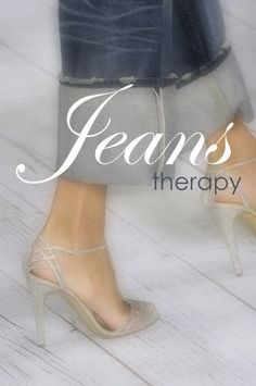 Jeans Therapy