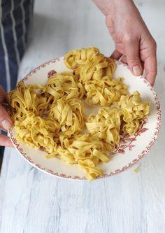 sourdough pasta 2