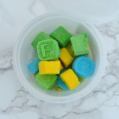 Bubble Rubble is designed to be used in both the bath and shower as the essential oils used to create these little cubes of fun are activated by steam. Comprising of 3 different types of products with a fizzy, milk and foaming cube. Milk Bath, Bath Shower, Bath Salts, Bath And Body, Bubbles, Shopping, Bath Scrub, Body Care, Bath Soak