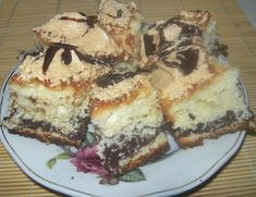 Romanian Desserts, French Toast, Sweet Treats, Cheesecake, Breakfast, Cake, Sweets, Cheer Snacks, Cheese Cakes