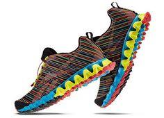 Reebok Zigmaze II  mens athletic running shoes j95928 zigs (NEW) retail $119