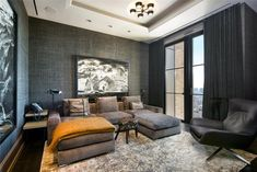 20 Gorgeous Luxury Living Rooms - Page 3 of 4