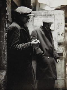 Andre Kertesz, 1930s, Paris