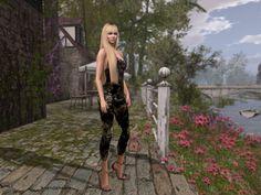 Second Life, Jumpsuit, Heels, Pictures, Blog, Dresses, Fashion, Overalls, Heel