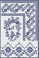 Antique French Pattern | REPINNED