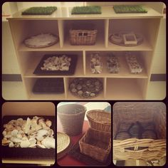 Science Space in a Reggio Inspired Kindergarten Classroom. See more at www.4inquiringminds.blogspot.com