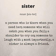 I love my sister! Son Birthday Quotes, Happy Birthday Sister, Birthday Wishes, 21 Birthday, Birthday Memes, Birthday Recipes, Birthday Greetings, Birthday Ideas, Bond Quotes