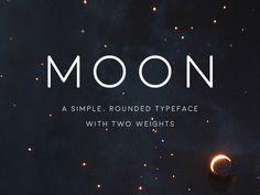 Toujours dans ma quête de la découverte de jolies typographies, je suis tombé sur une superbe fonte proposée par…