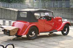 1935 Jowett Weasel