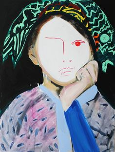Erin Armstrong - Not Found Erin Armstrong, Contemporary Artwork, Colorful Paintings, Art Fair, Art Studios, Love Art, Art Inspo, Comic Art, Artsy