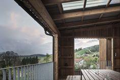 Scheune Bieder | LP architektur, Altenmark/Pg / Architekten - BauNetz Architekten Profil | BauNetz-Architekten.de